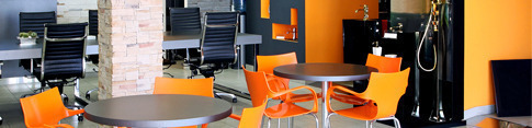 Itau CoWorking - launched Dec2014