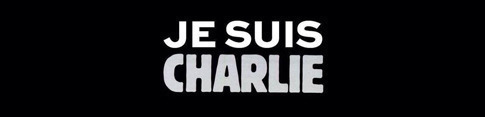 JeSuisCharlie - launched Jan2015