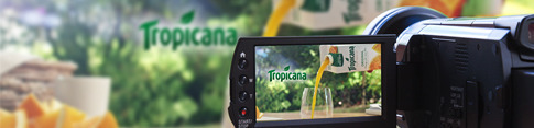 Tropicana Pitch - launched Apr2015