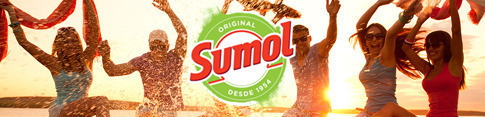 Sumol - launched Dec2014