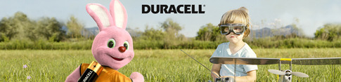 Duracell toys