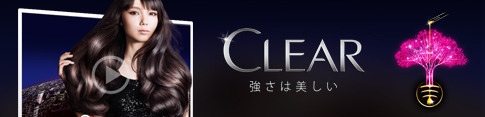 Clear Japan Video - launched Dec2014