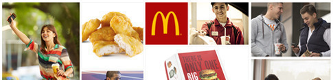 MCDonald's Big Mac - launched Feb2015