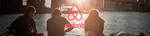 Airbnb - launched Apr02