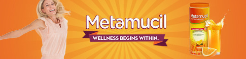 Metamucil - launched Jun2015