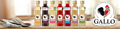 Gallo-Vinegar