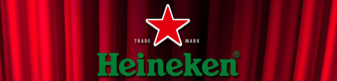 Heineken Unlock the Legend