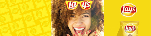 Loving Lay's - launched Mar2015