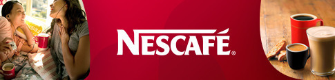 Nescafe Black