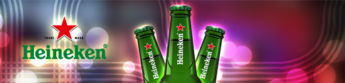 Heineken On-Trade Engagement