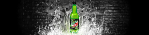 Mountain dew recharge