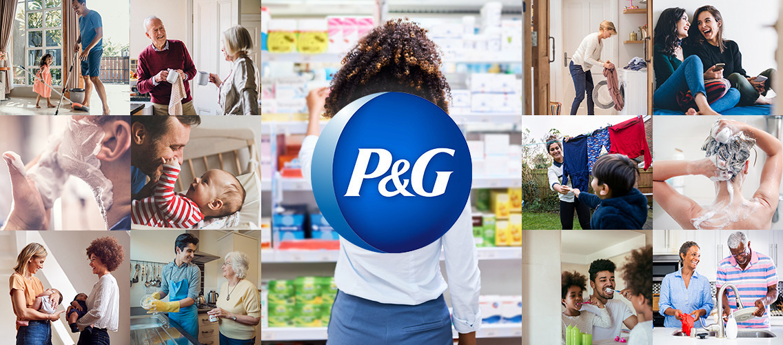 Create an out-of-the-box activation campaign for the P&G brands to facilitate vulnerable groups as the Corona-crisis continues and lockdowns start/continue to lift.