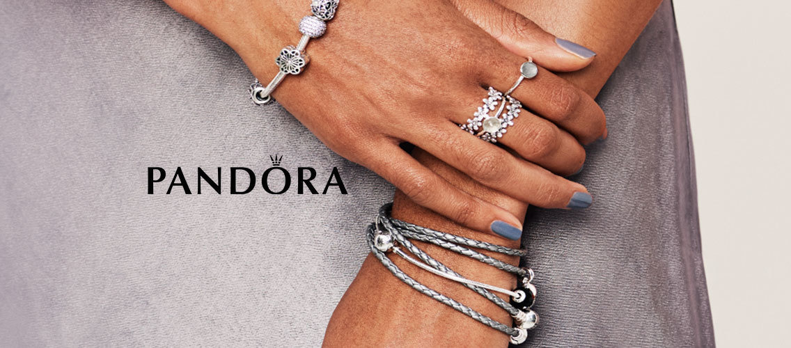 Invent the next generation of Pandora jewelry!