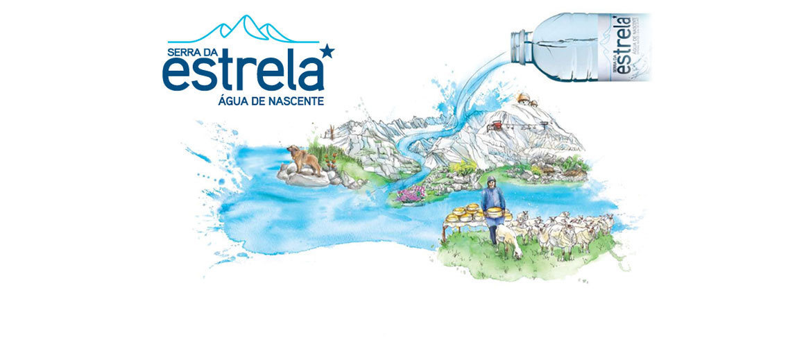 Make Serra da Estrela appealing with a new product or packaging idea.