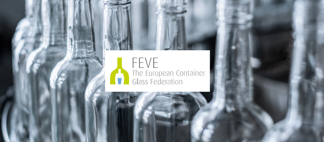 Develop a new hallmark that would help FEVE and the glass industry to promote glass as a safe & 100% recyclable packaging and its endless life.