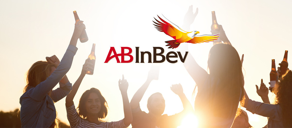 Create a sustainable solution for AB InBev core lager beers and provide a new experience to the consumers!