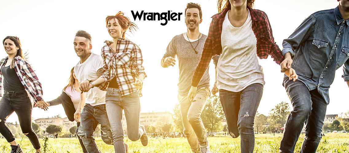 Write the next chapter for Wrangler!