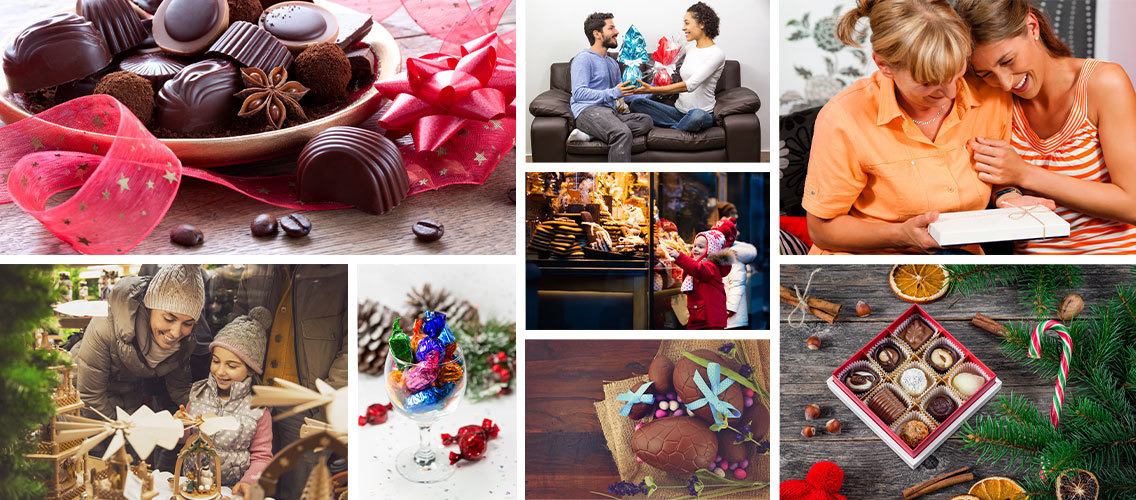 Re-fresh Nestlé chocolates into gifts worth craving