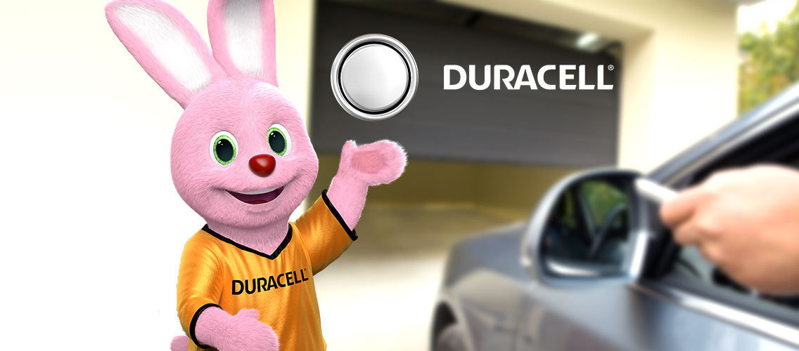How can you tell people that they should choose Duracell Lithium coin batteries?