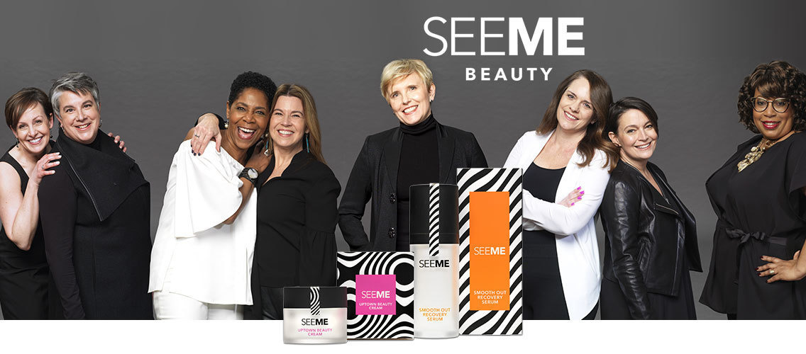 Engage and seriously entertain 80s Girls with content that will make it impossible for them to scroll on by without checking out SeeMe Beauty
