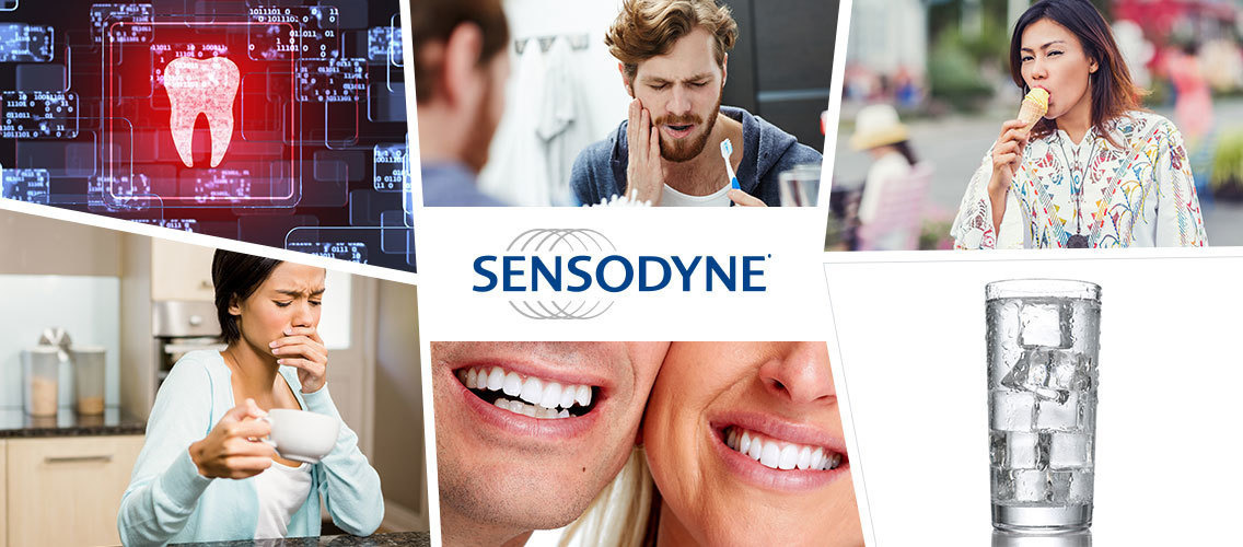 Invent the future of dental care for sensitive teeth and help people be the best version of themselves through their smile!