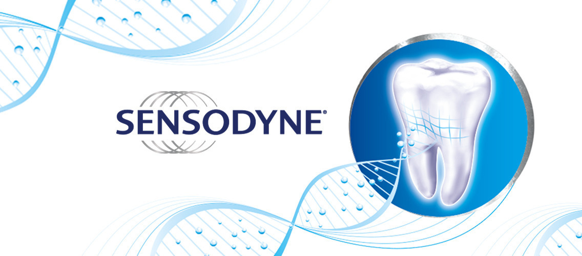 The next Sensodyne science demo is in your hands!