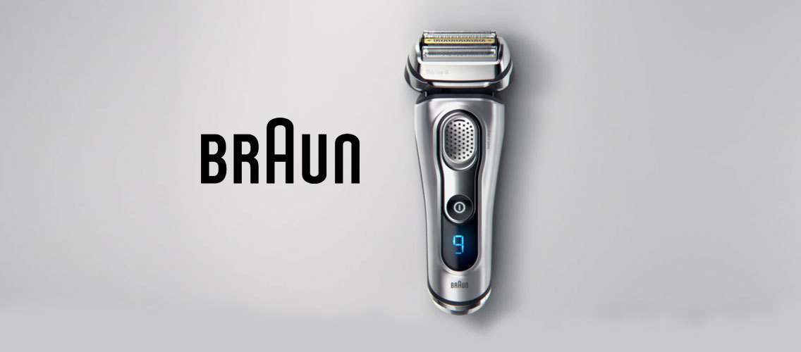 Make Braun Series 9 the most desirable shaver for men who buy shavers online