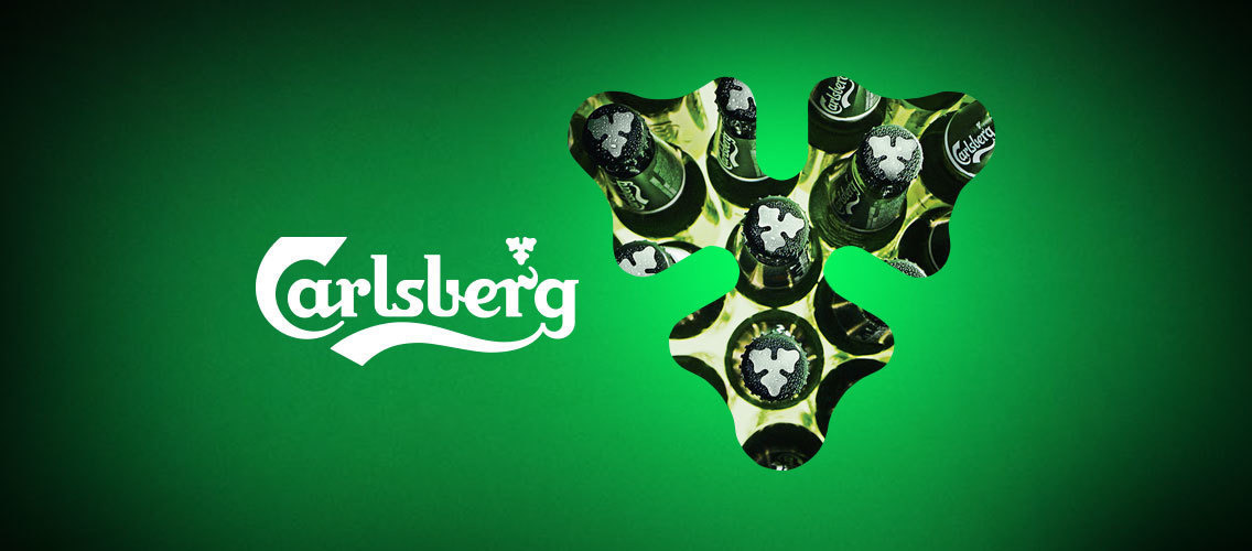 Carlsberg – Probably the best beer in the world!