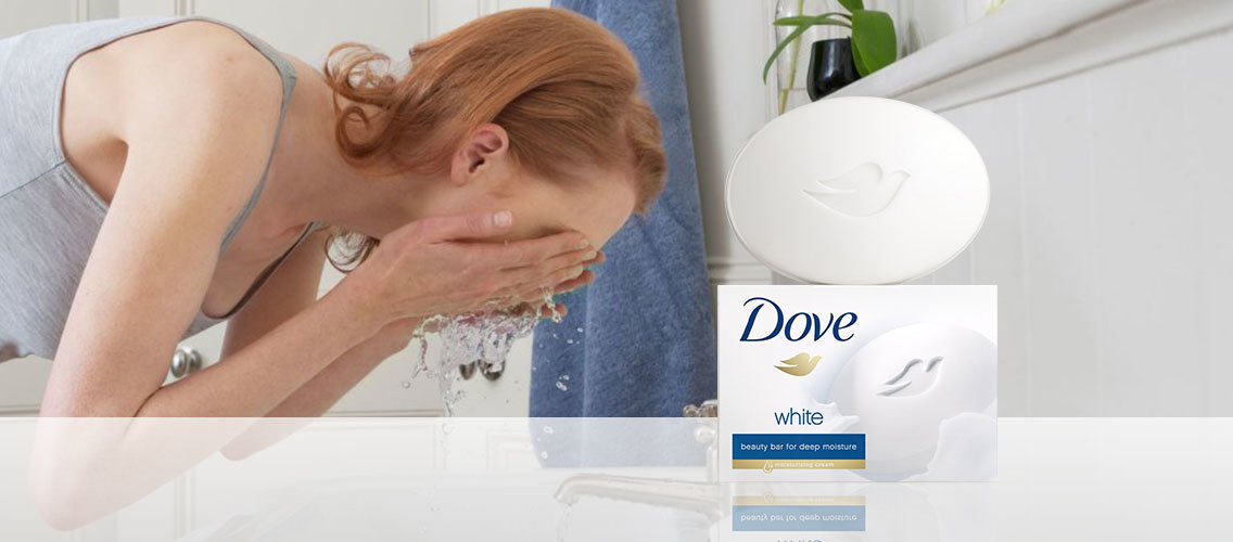 Dove is looking for the next Limited Edition for its iconic Beauty Bar