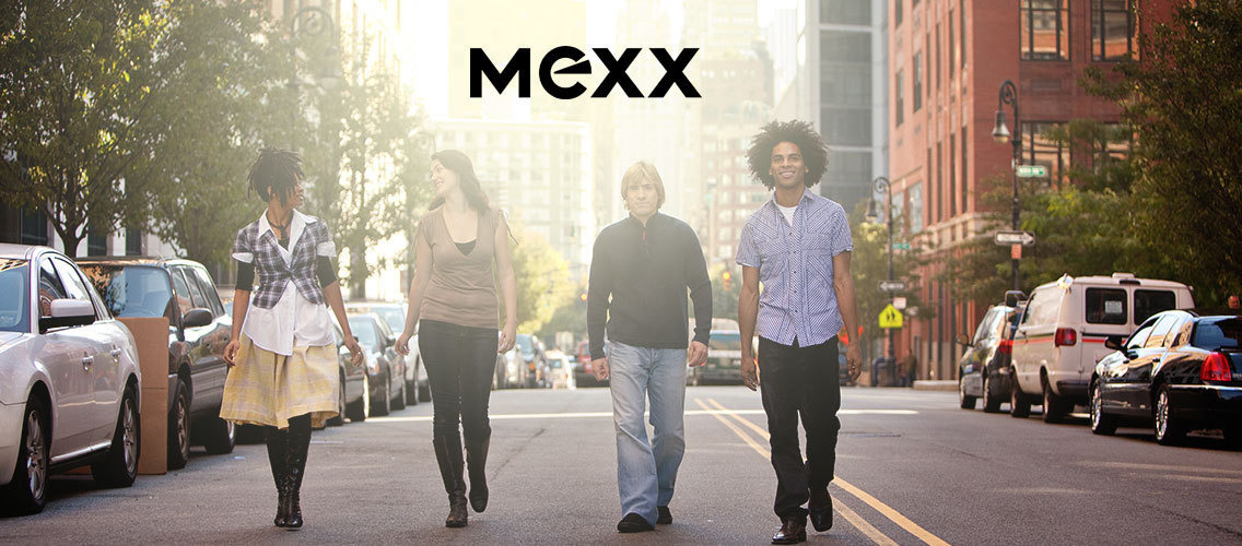 Spread Mexx's summer freshness by designing the packaging for Mexx Limited Editions perfume for the next three years!