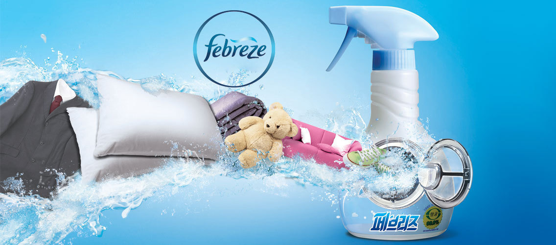 Inspire homemakers to try and buy Febreze.
