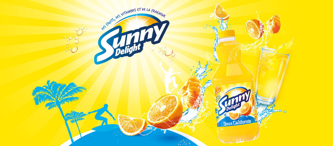 Make Sunny Delight the must-have drink of teenagers who want to assert themselves