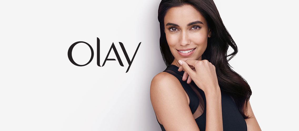 Convince young women to try OLAY through an engaging social media post!