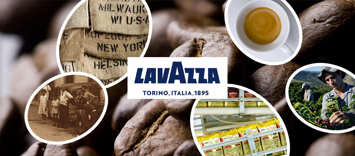 How can Lavazza's brand heritage and expertise translate into filter coffee?