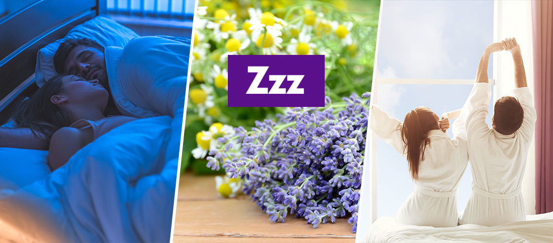 "Help Natural Sleep Aid brand ""Zzzs"" create a new product name & design its new packaging."