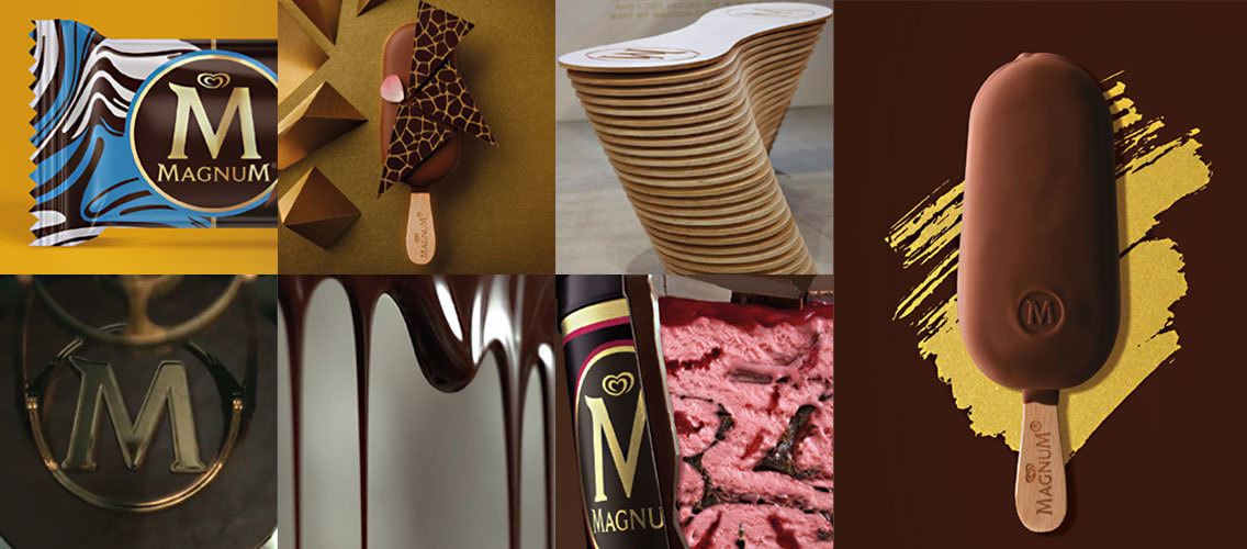To all Ice Cream Lovers - Help Magnum find a new category to play in and create a new proposition for pleasure seekers!