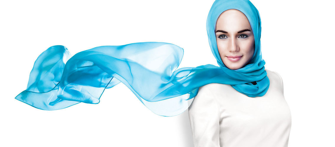 Show Hijabi women that they can have the beautiful, fresh and healthy hair they desire.