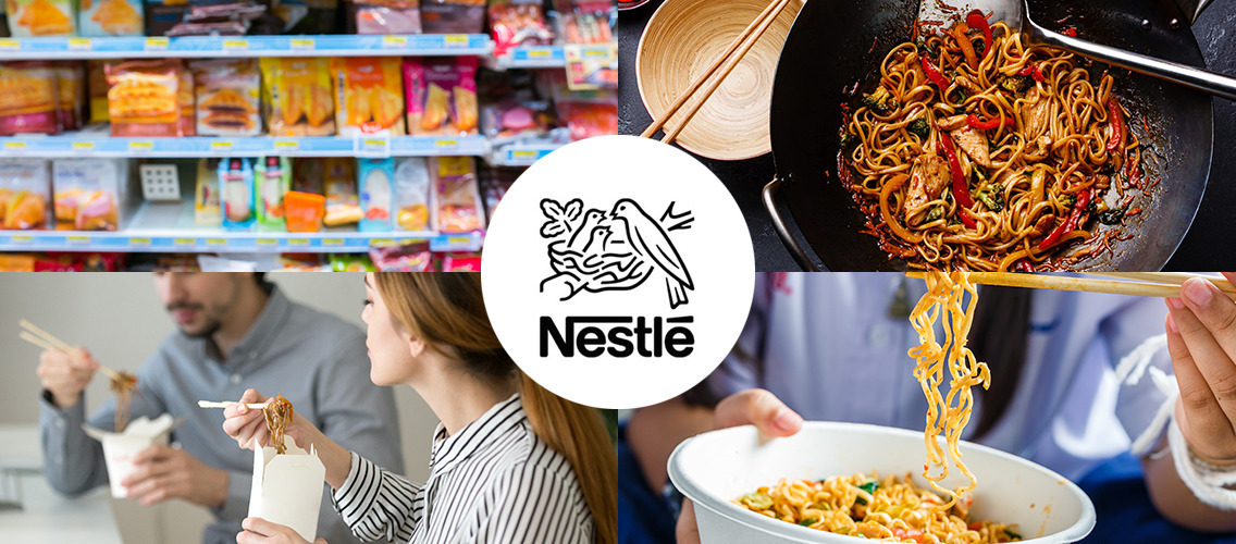 Make Instant Noodles the New Today's Favourite