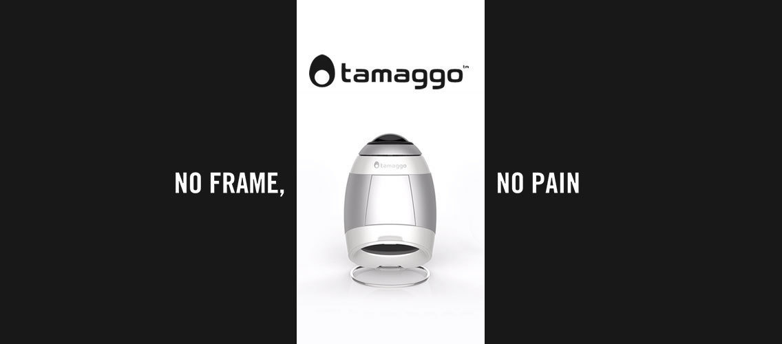 Create a humoristic short video to launch the revolutionary Tamaggo 360 Live Camera