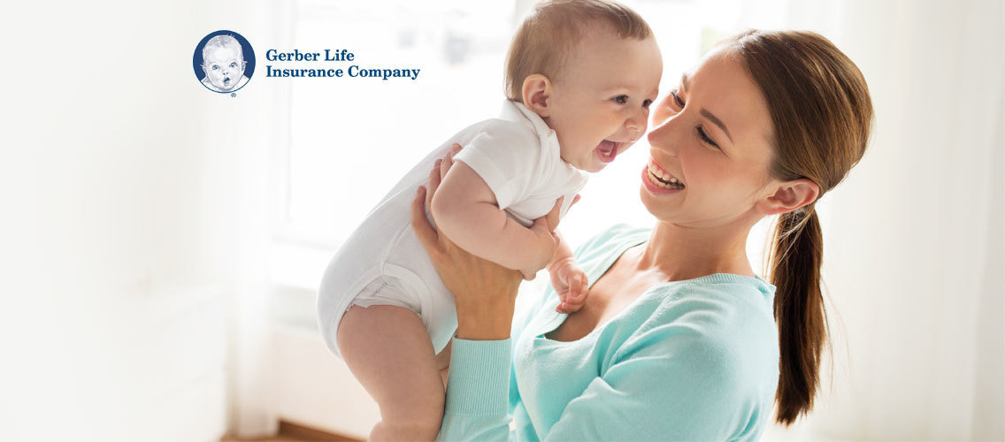 Help Gerber Life tell the story of how child life insurance protects a child's future.