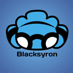 blacksyron