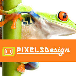 Pixelsdesign