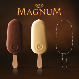Invent the new MAGNUM