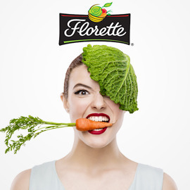 Florette - Snacking