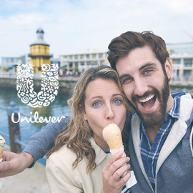 Unilever: Ice cream all year round