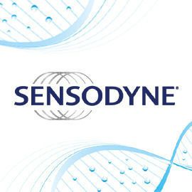Reinvent the Sensodyne Demo