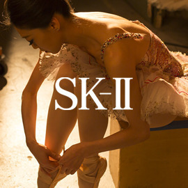 SK-II Ideas for Change
