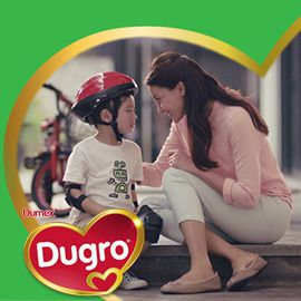 Dugro - No Label For Kids