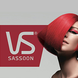 Vidal Sassoon - The Legend