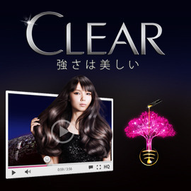 Clear Japan Video